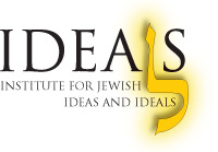 Institute for Jewish Ideas and Ideasls